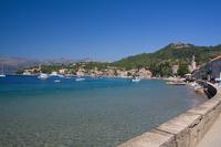 Дубровник: по дороге на пляж