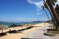 Пляж Нячанга