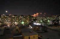 Экологически чистые города московской области