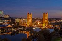 Штат калифорния города