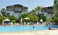 Сиде: мой отдых на территории отеля