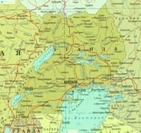 Норы смерти в Уганде: кто пробурил в скальных породах глубокие шахты