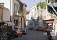 Лимассол: знакомство со Старым городом