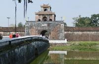 Августовская поездка во Вьетнам
