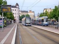 Лейпциг: прогулка по городу