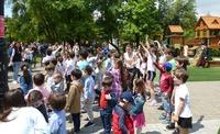 День защиты детей в Абхазии