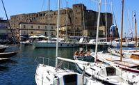 Неаполь: по дороге к достопримечательностям