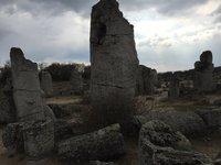 Экскурсия в Каменный лес, Варна