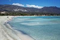 Пляж о. Крит