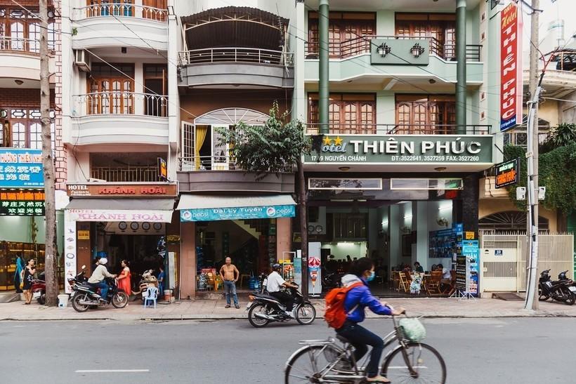 Нячанг: улицы курортного местечка выглядят вот так!
