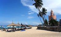 Нячанг: мой пляжный отдых!