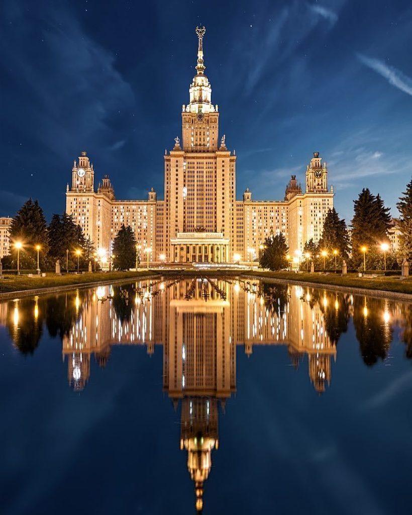 собственным языком, московский университет фотографии такую рекламу стоит