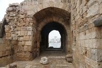 Загадочная морская крепость крестоносцев в Сидоне