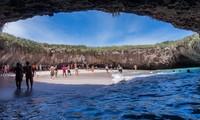 Скрытый пляж - Плайя-дель-Амор