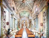 600 лет мексиканской архитектуры в невозможно красивых фотографиях