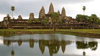 Удивительные достопримечательности Камбоджи