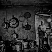 Бедность, миграция и плохая экология: фотограф показывает США с непривычного ракурса