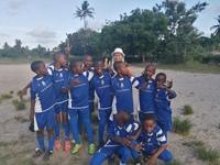 Опыт каучсерфинга в Танзании