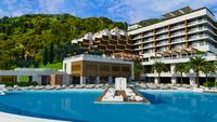 Banyan Tree Holdings Limited открывает потрясающий отель в Греции