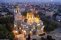 Болгария, которую мало кто знает: 20 захватывающих снимков