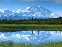 Самая высокая гора в сша