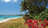 Райский остров — Маврикий