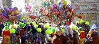 Карнавал «Рагуцарья»