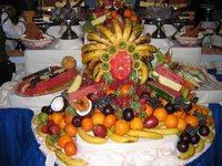 Мексиканский фруктовый рай