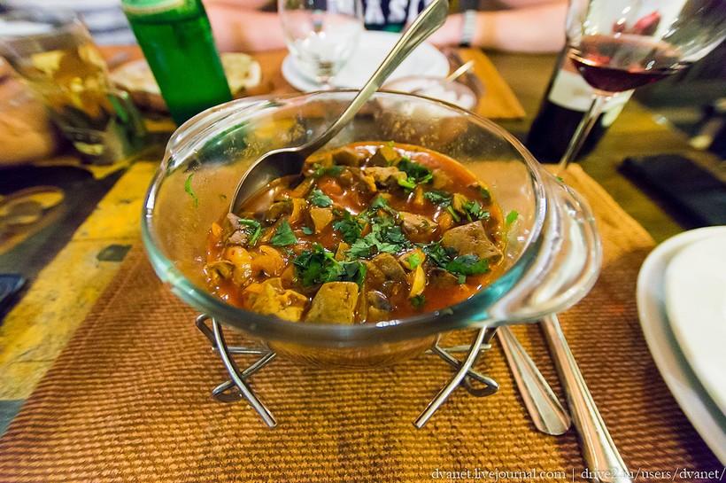 Про армянскую кухню: в поисках лучшего хаша в стране