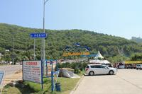 Майский отпуск в Небуге