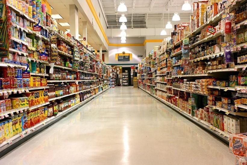 Реальный случай в Канаде: магазин забыли закрыть, и он продолжил работу без кассиров