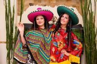 Вечеринка в Мексике