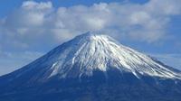 Великая гора Фудзисан