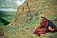 маршрут паломников
