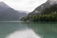 Озеро Рицца