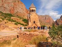 Экскурсия к основным достопримечательностям Армении