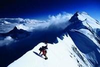 Подъем на вершину Аннапурна