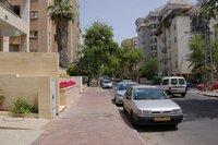 Израиль: знакомлюсь с улицами города Нетания