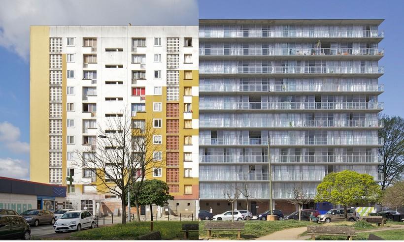 Необязательно сносить: как в разных странах модернизируют старые панельные дома