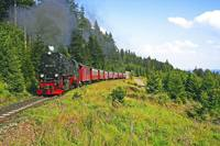 Поезд на Брокен