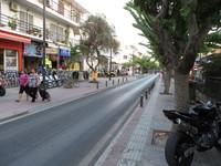 Кос: прогулка по улочкам
