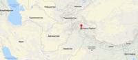 Нанга Парбат на карте