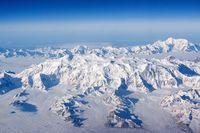 Легенды Аляски