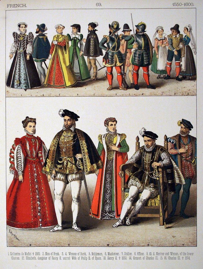 Зачем пили золото, и как оно убивало аристократов