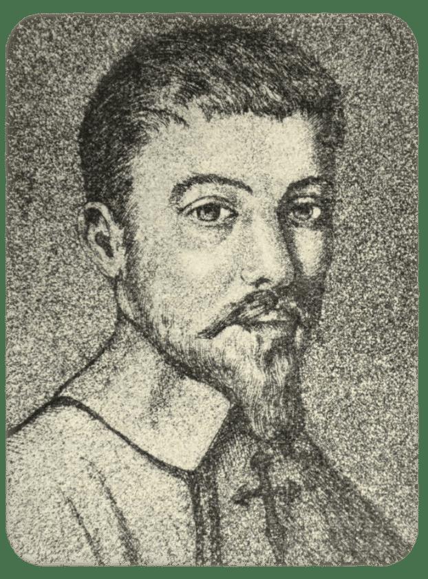 Хуан Пабло Бонет