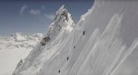 Восхождение на одну из вершин Каракорум