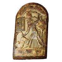 Фото 20-ти поразительных вещей, которые были найдены учеными в гробнице Тутанхамона