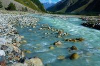 Реки Кавказа