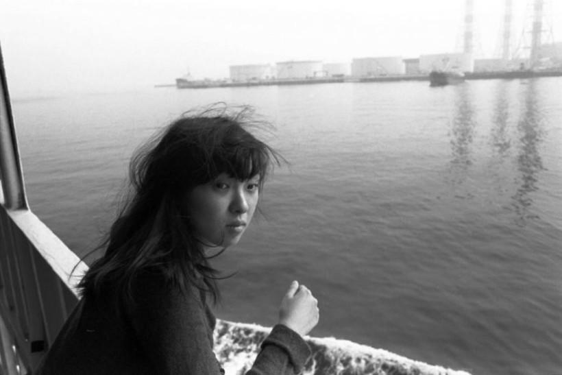Джули, Токийский залив, 1979