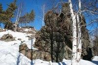 Зимняя красота Азова